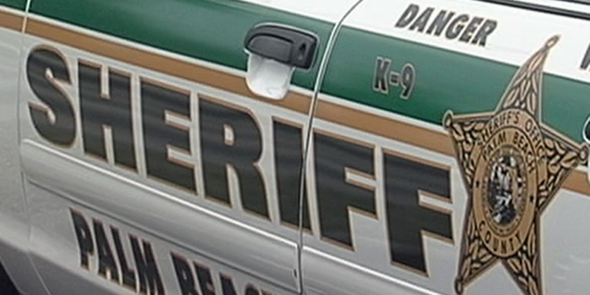 PBSO deputy fired for inappropriate social media