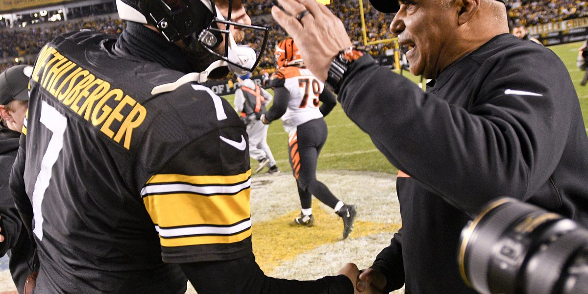 Bengals fire coach Marvin Lewis after 16th season