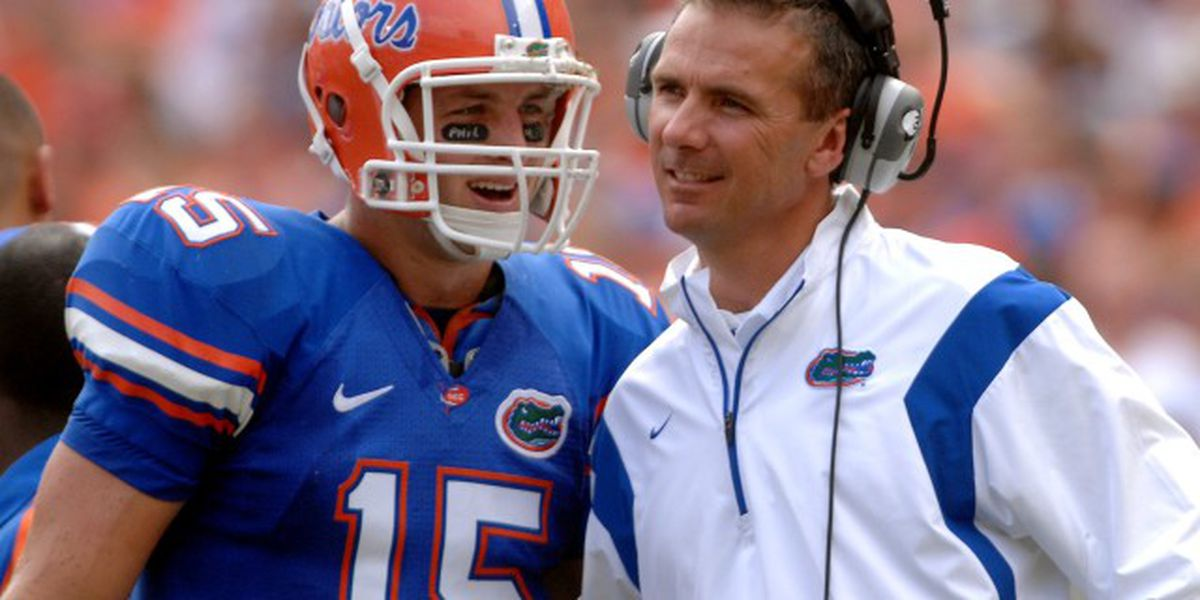 Urban Meyer purchases home on same street as Tim Tebow