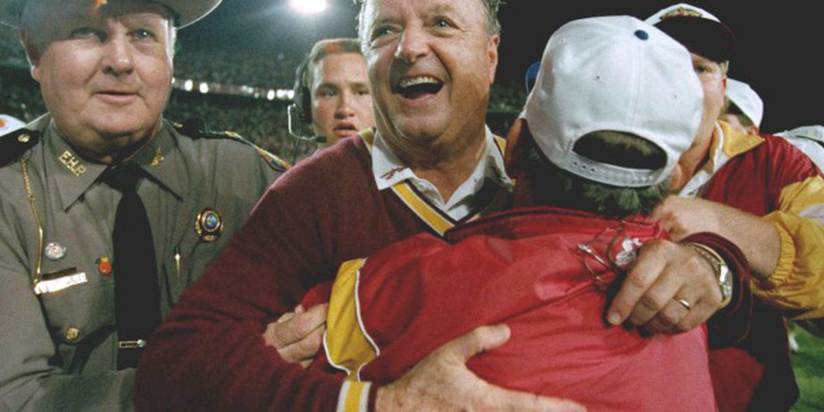 Looking back at national championship games played in South Florida