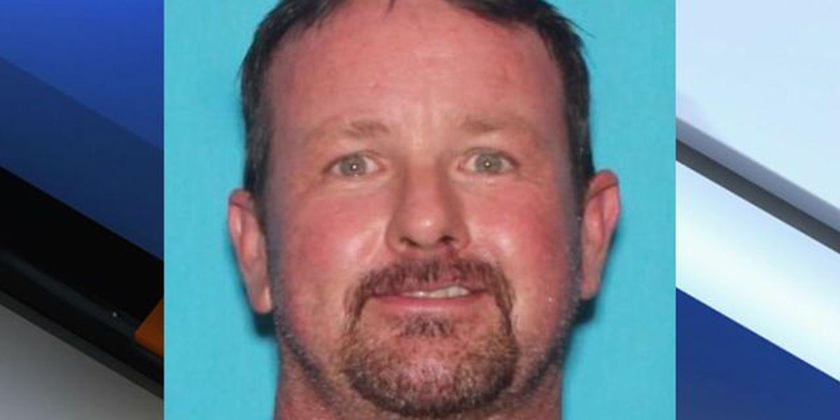 IRC deputies searching for missing man