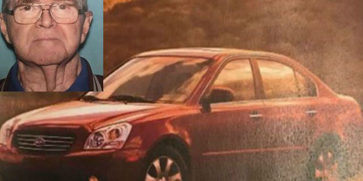 PBSO: Missing Wellington man located safely