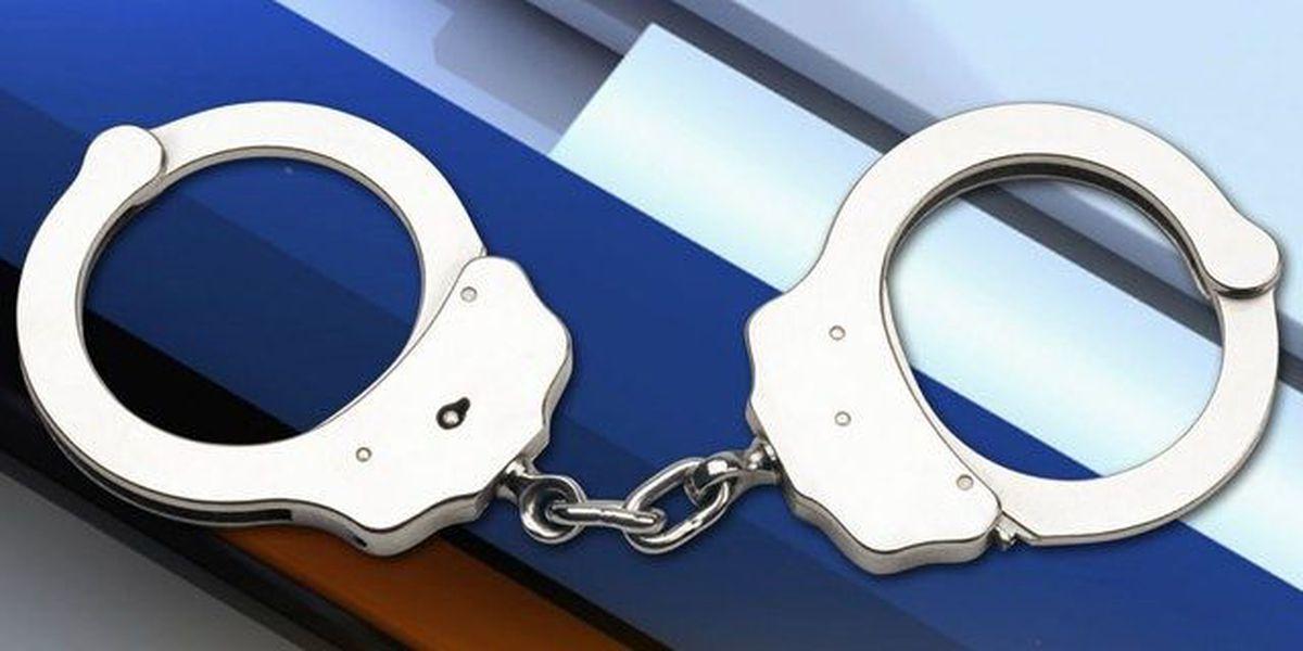 Impersonator arrested after pulling over officer