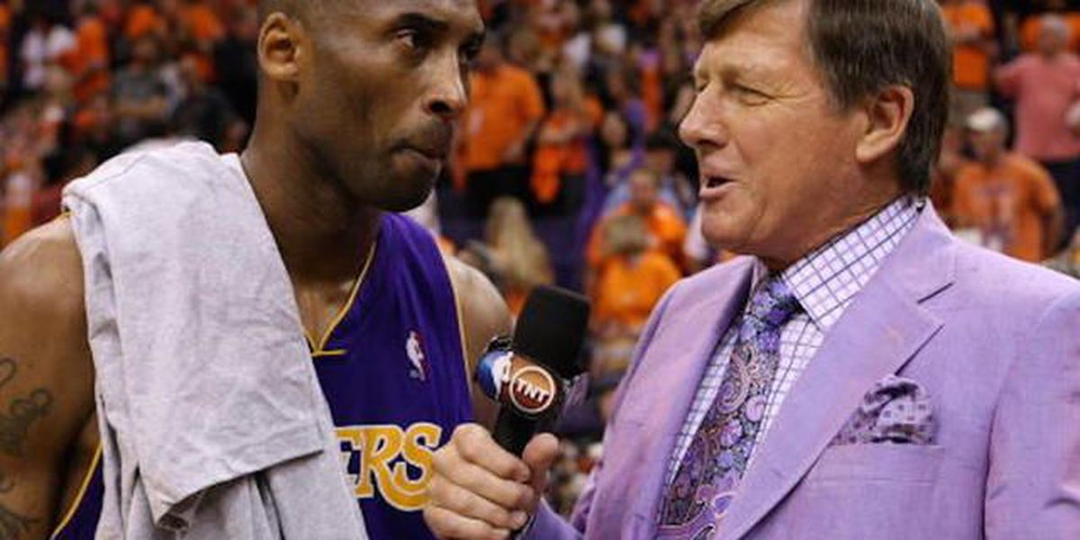 NBA broadcaster Craig Sager told he has less than 6 months to live