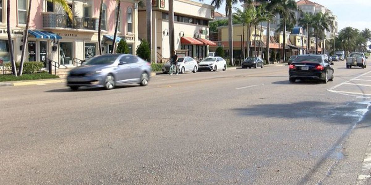 Palmetto Park Road improvements up for discussion in Boca