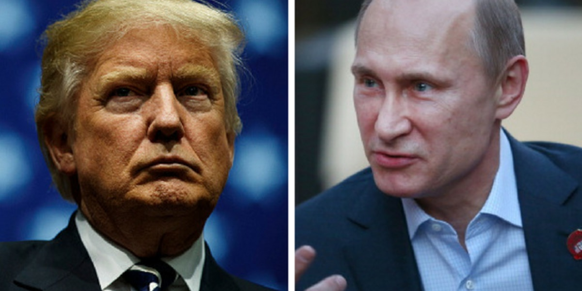Trump, Putin set for phone call