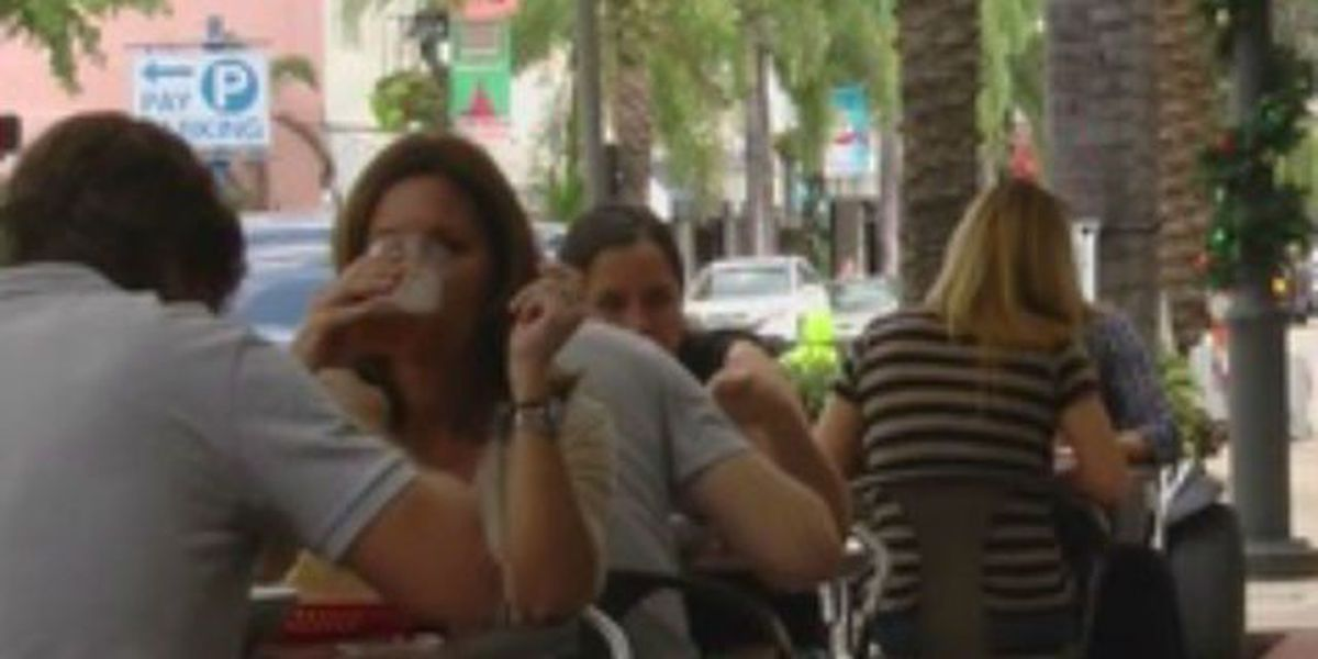 Parklets coming back to West Palm Beach