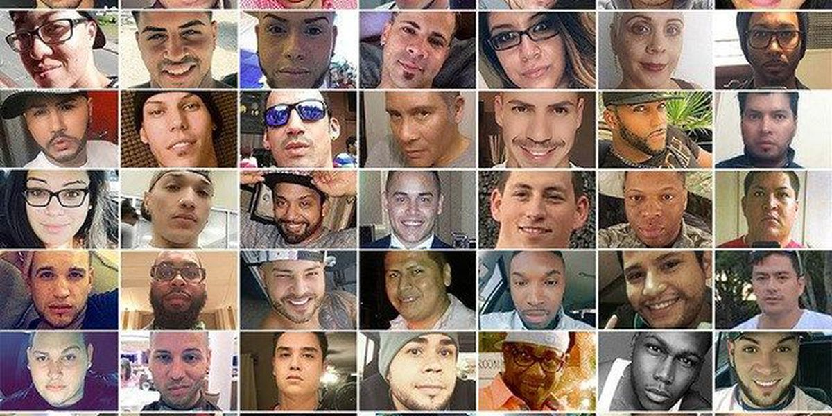 Orlando marks 6-mo. anniversary of Pulse attack