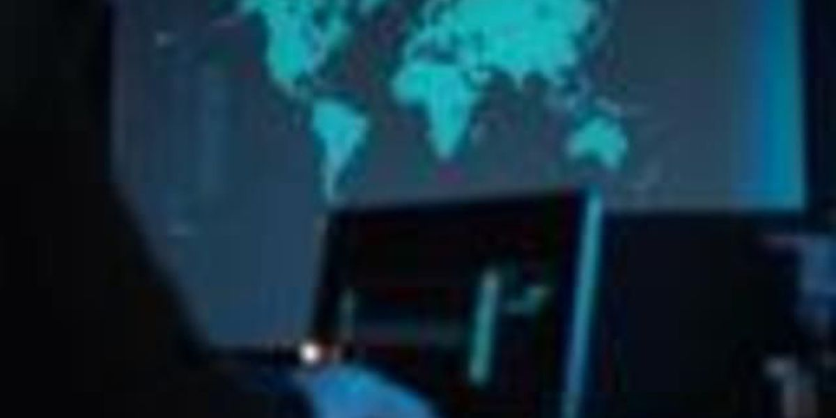 WPB vulnerable place for cyber attack