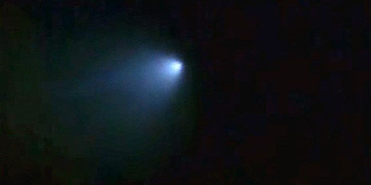 Mystery light sparks anxiety in Southern California