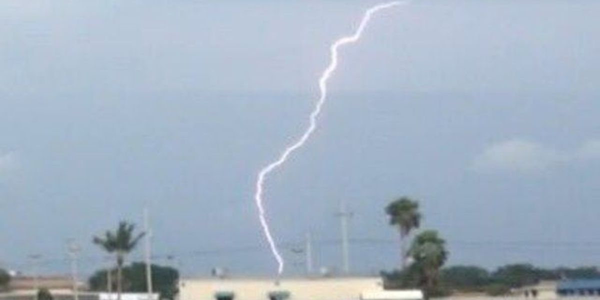 Severe weather brings power outages