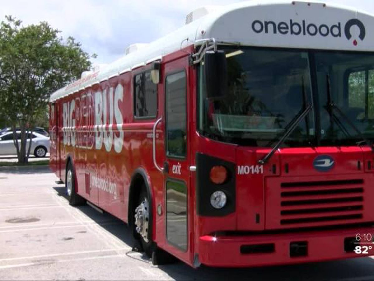 Free COVID-19 antibody testing held at Palm Beach Outlets