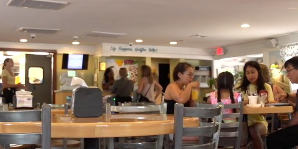 Palm Beach County restaurant restrictions on operating hours lifted starting Friday