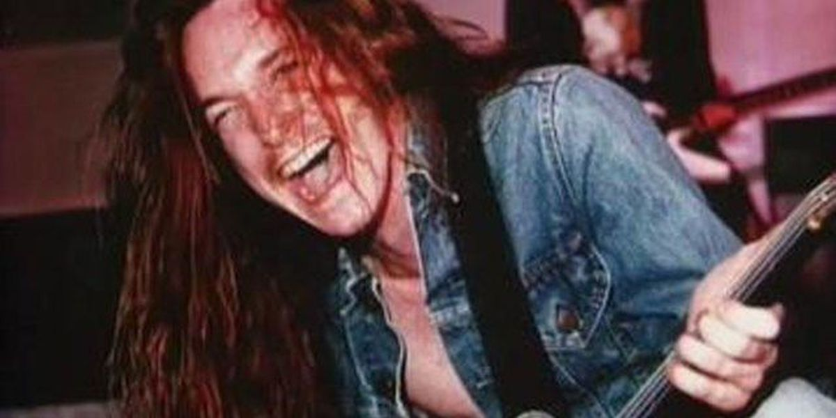 Late Metallica bassist honored in California