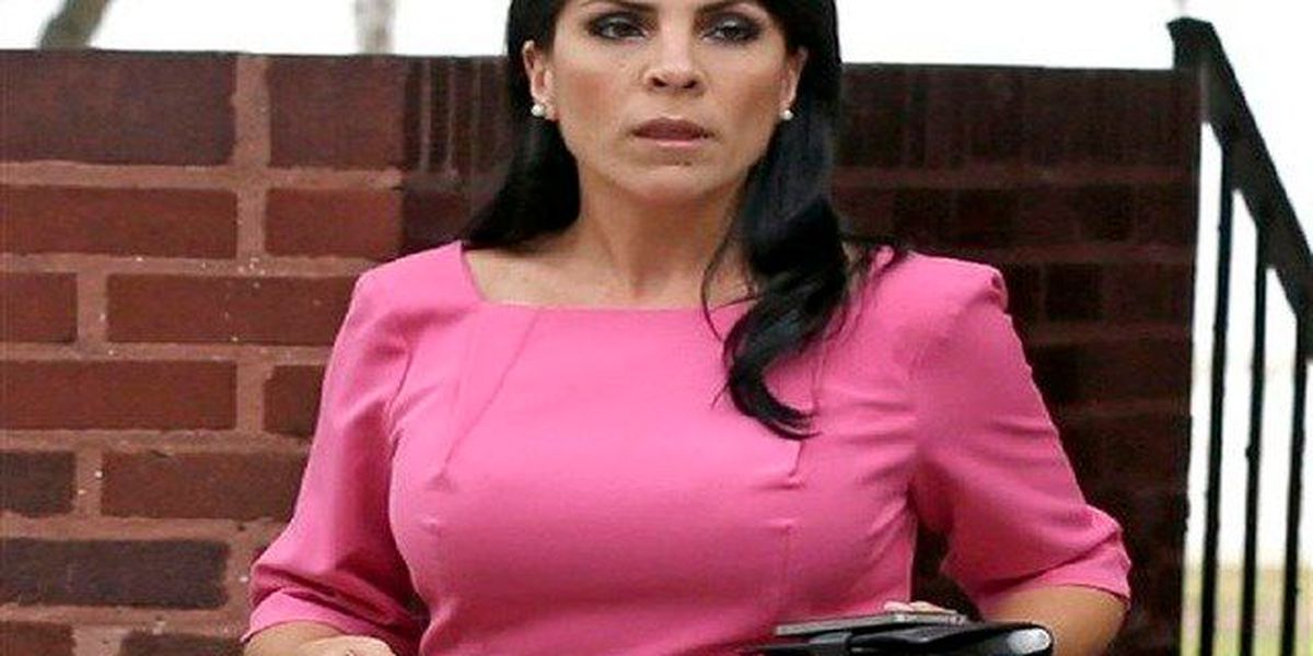 Fla. woman ends lawsuit tied to Petraeus resignation