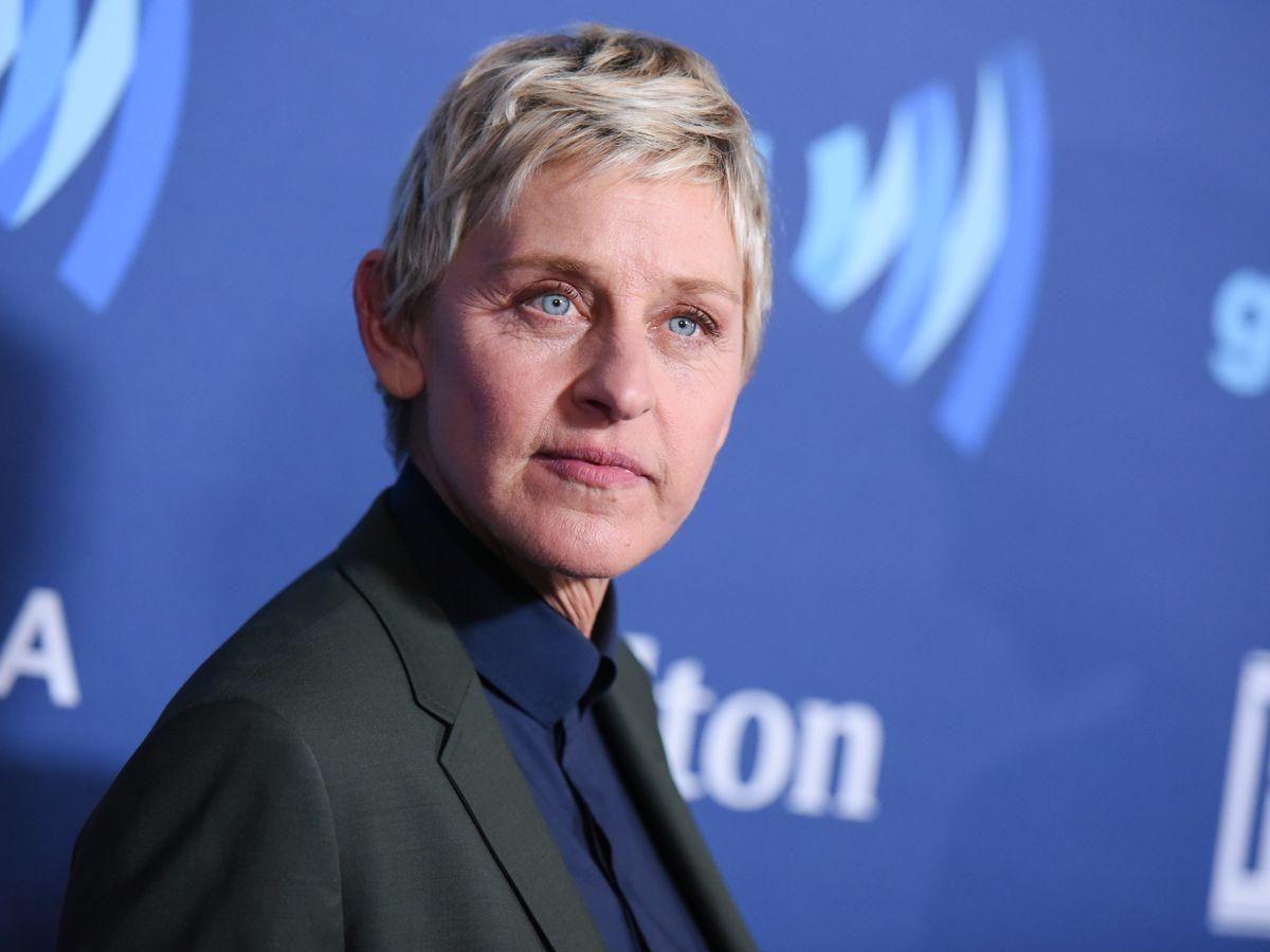 Ellen considering ending show in 2020, she reveals in interview
