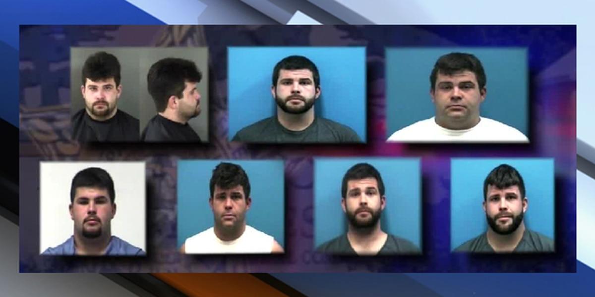 Loxahatchee management employee arrested 7 times