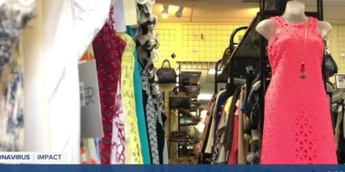 Consignment shops welcome back customers in Palm Beach Co.