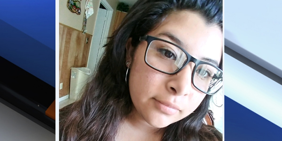 12-Year-old missing/endangered