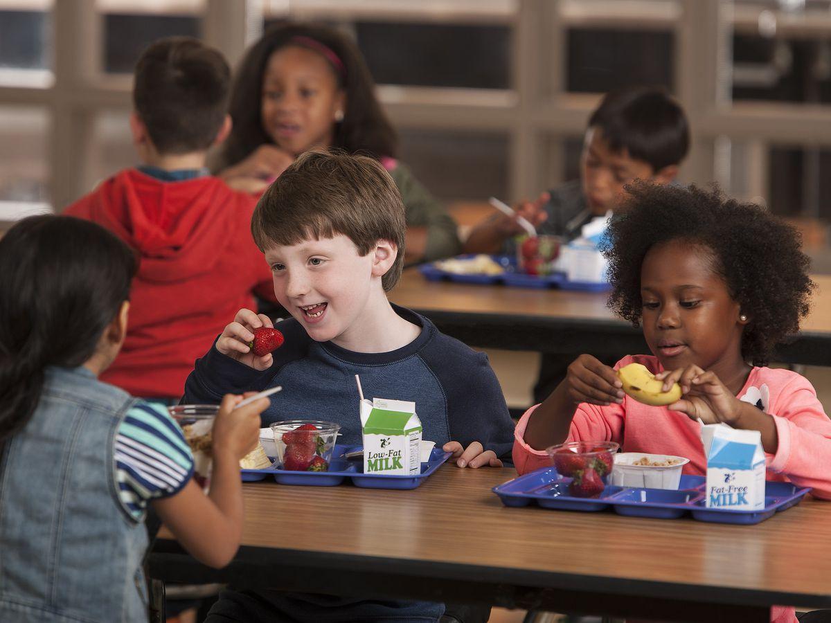 PB County School district holding food service job fair