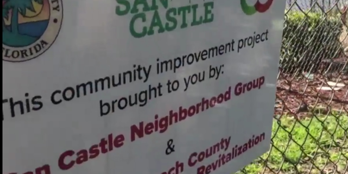 San Castle neighbors working to clean up image