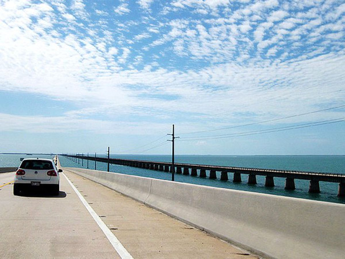 Florida Keys open for visitors after months of closure