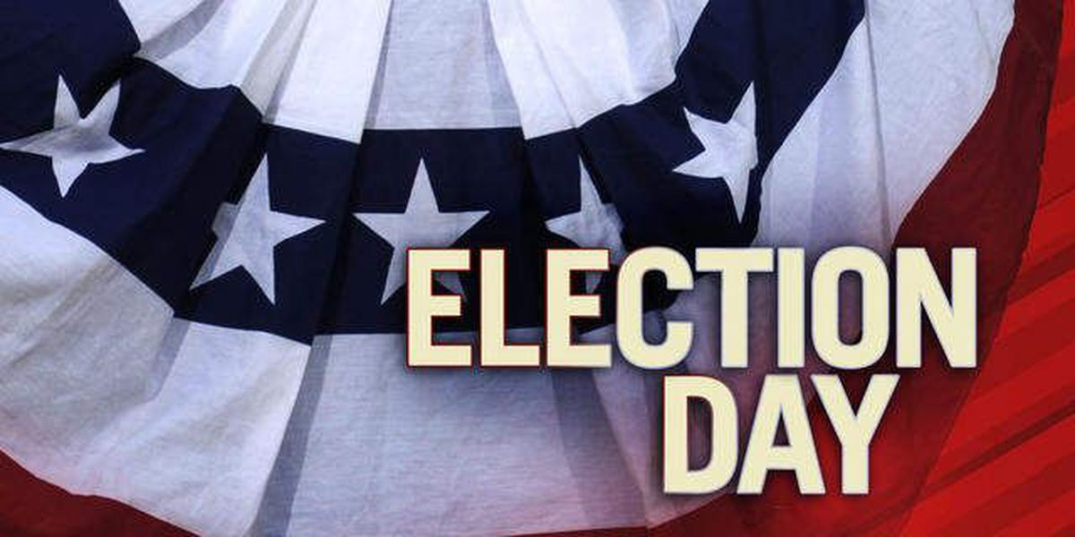Races throughout Palm Beach Co. for Election Day