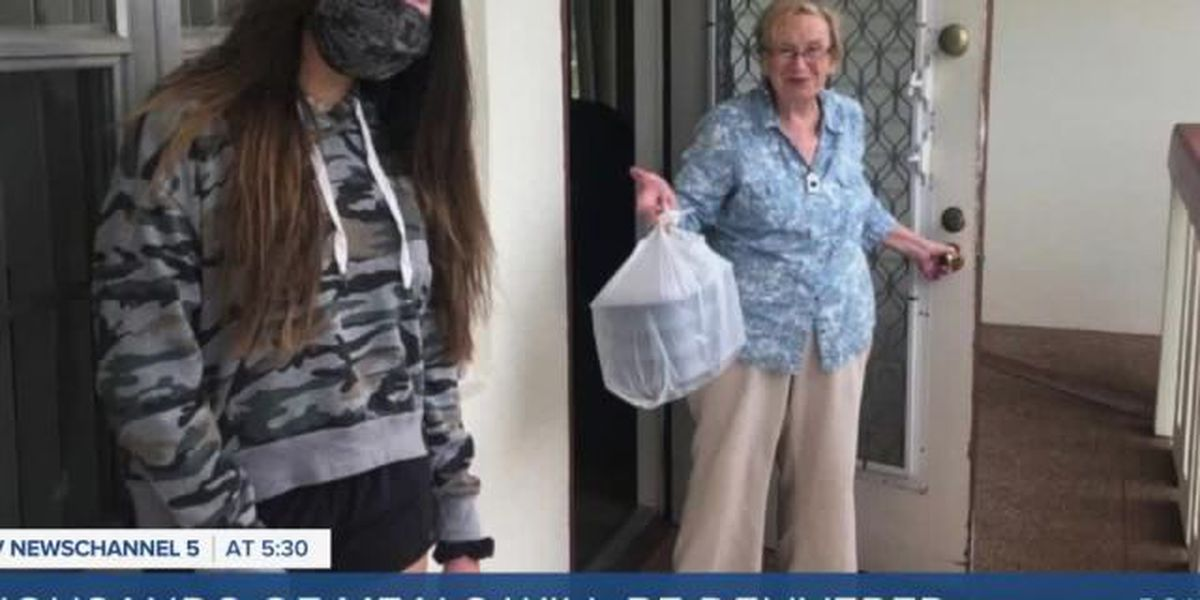 Jewish organizations work to help families in need