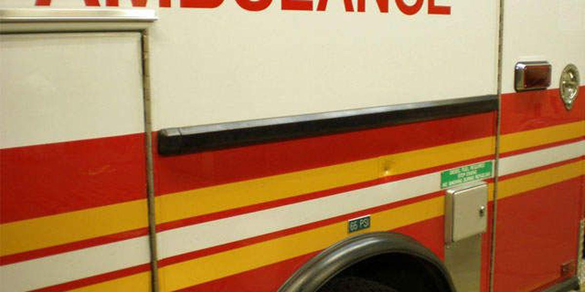 Dump truck driver dies in Turnpike crash