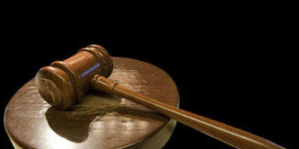 Man sentenced to 25 years for mailing cyanide