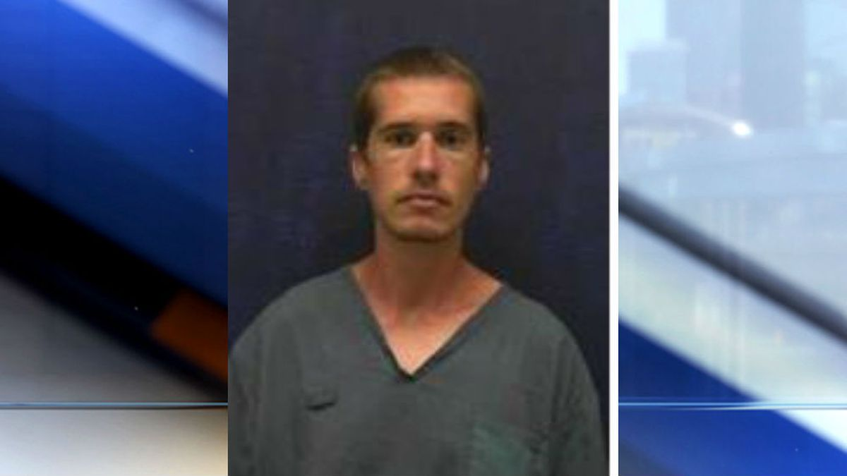 Prisoner escapes from correctional institution in Okeechobee