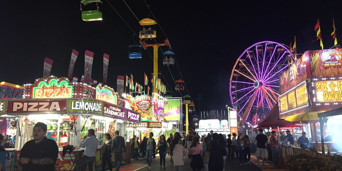 South Florida Fair 2020 returns Jan. 17-Feb. 2
