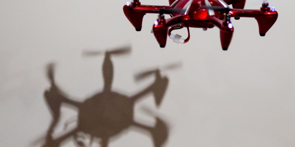 Drone schools look to woo younger pilots