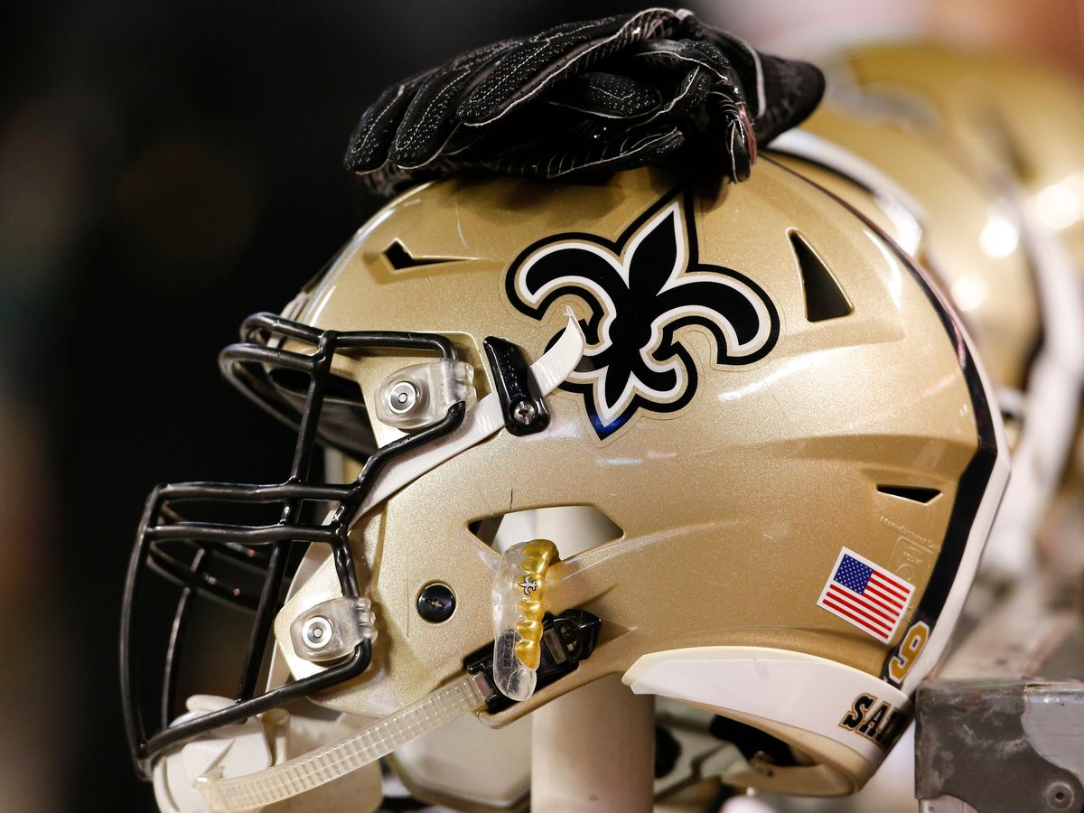 NFL's Saints seek to shield PR help to church in sex crisis