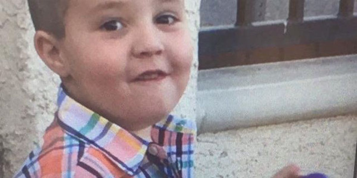 Body of missing 5-year-old boy found in Cali.