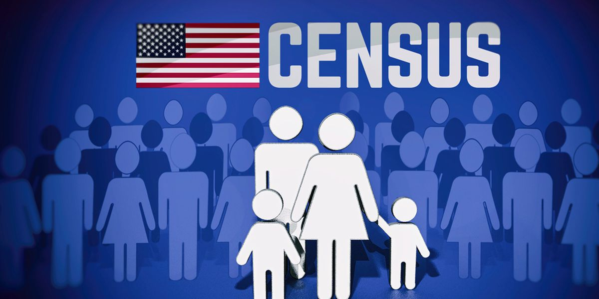 Here's how to fill out the U.S. Census
