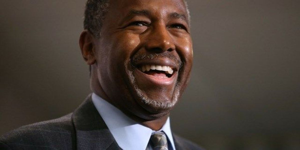 Committee approves Carson for housing secretary