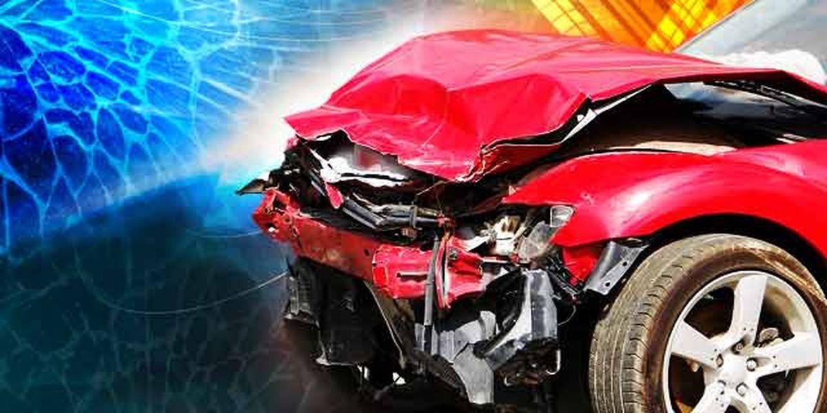 Man dies after crash in Lake Worth last month