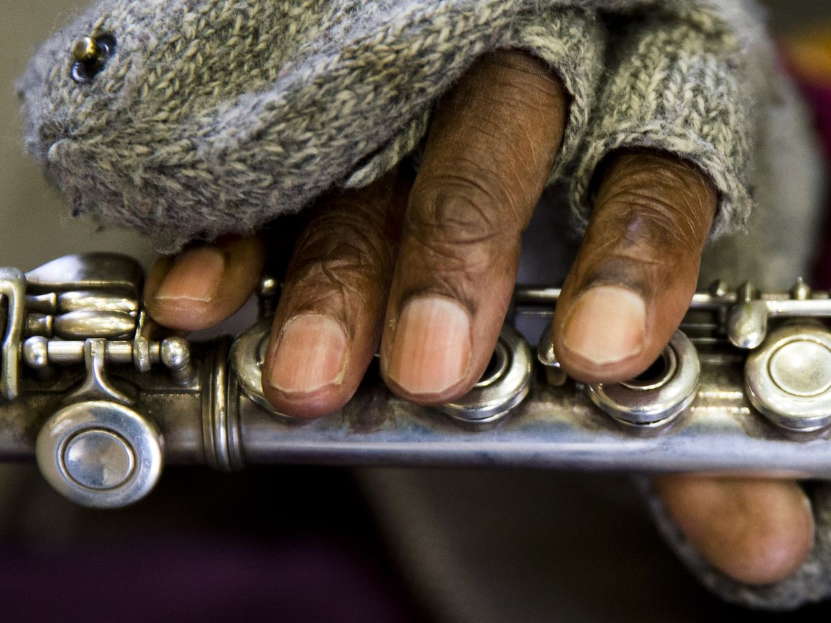 Police recover $13K flute missing since 2012