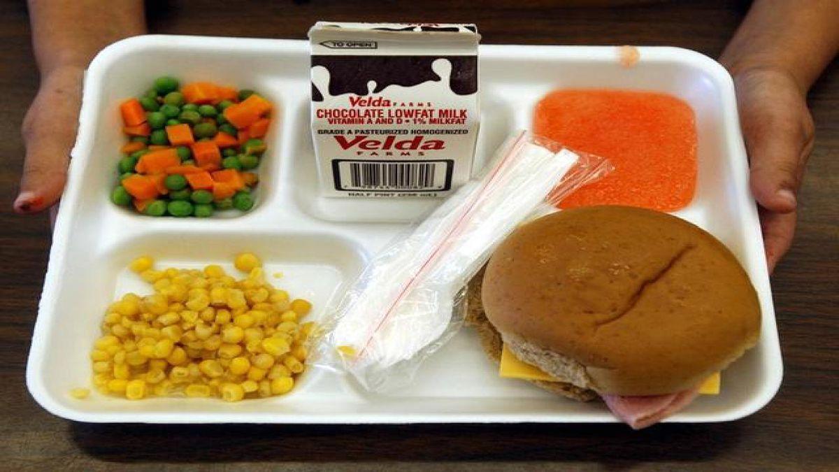 School Lunch Fairy program pays off $1,000 in school lunch balances in Martin County