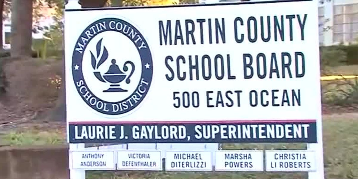 Help choose the new superintendent for Martin County schools
