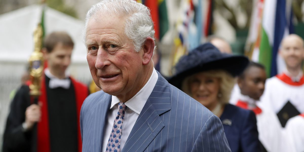 Prince Charles to officially open new hospital for coronavirus patients