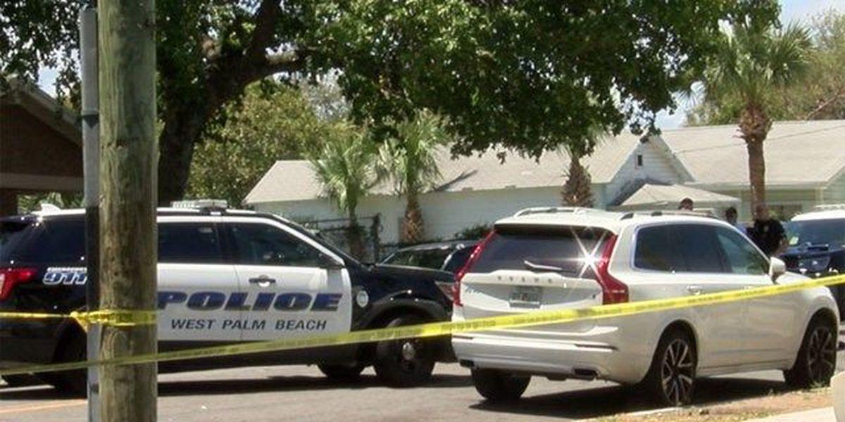 West Palm fatal shooting suspect arrested