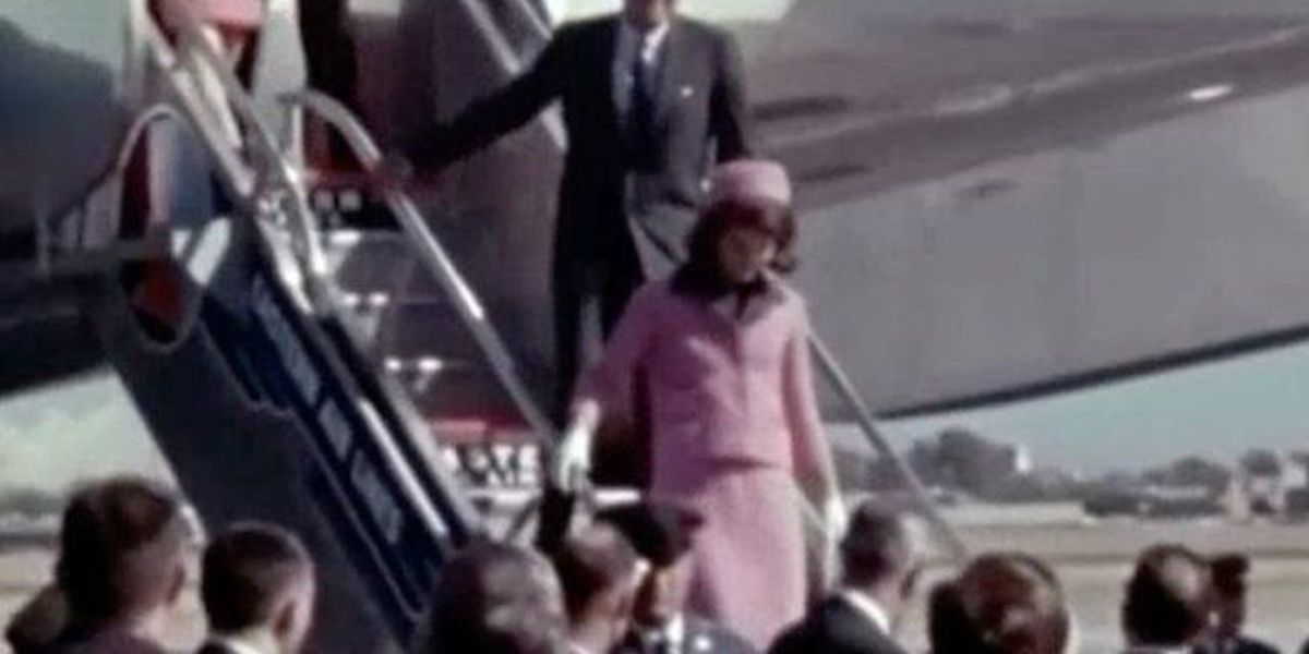 JFK assassination docs released by the US