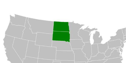 Thousands sign petition to merge Dakotas into 'MegaKota'