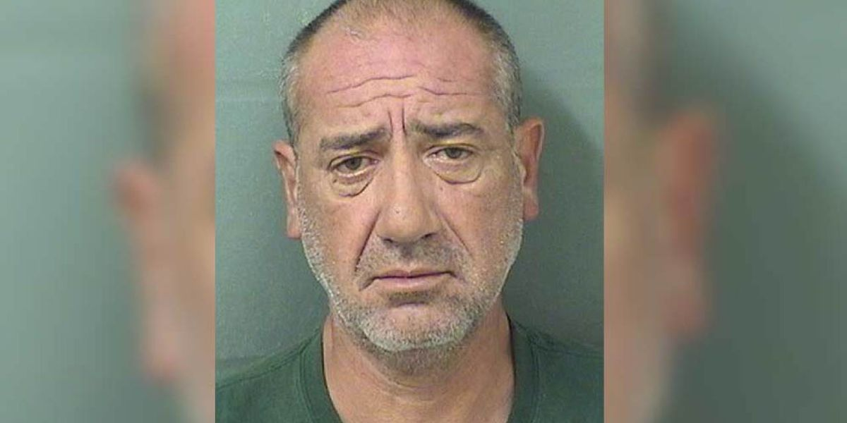 Police: West Palm Beach homeless man calls cops to report he paid for sex but got scammed