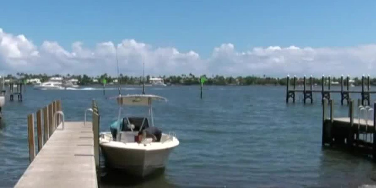 Martin County opens boat ramps, but with limits