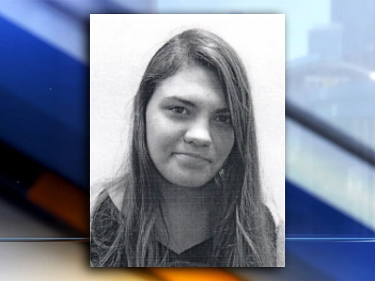 Police: Missing 14-year-old Palm Beach County student in danger