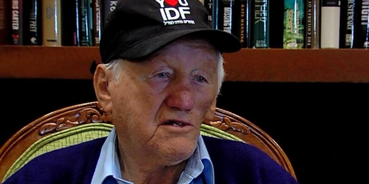 Holocaust survivors share stories they endured