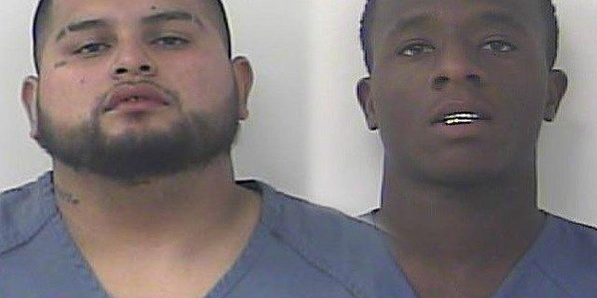 Gang member arrested with cash, drugs, and gun